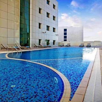 Swiss-Belhotel Doha | Massages | Hair Spa | Spa | Beauty Salon | Qatar Day