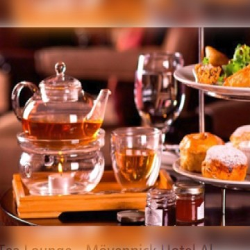 VICTORIA Tea Lounge | Massages | Hair Spa | Spa | Beauty Salon | Qatar Day