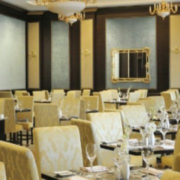 FLAVOURS Restaurant  | Massages | Hair Spa | Spa | Beauty Salon | Qatar Day