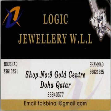 Logic Jewellery   Offers   Discounts   Latest Prices   Shopping   Qatar Day