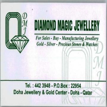 Diamond Magic Jewellery   Offers   Discounts   Latest Prices   Shopping   Qatar Day