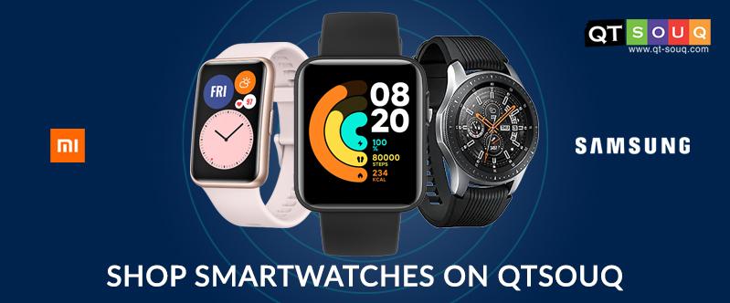 QTSouq - Smart Gagets
