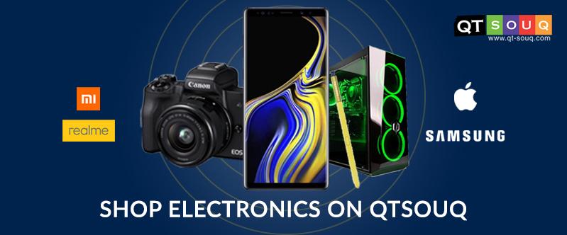 QTSouq Electronics