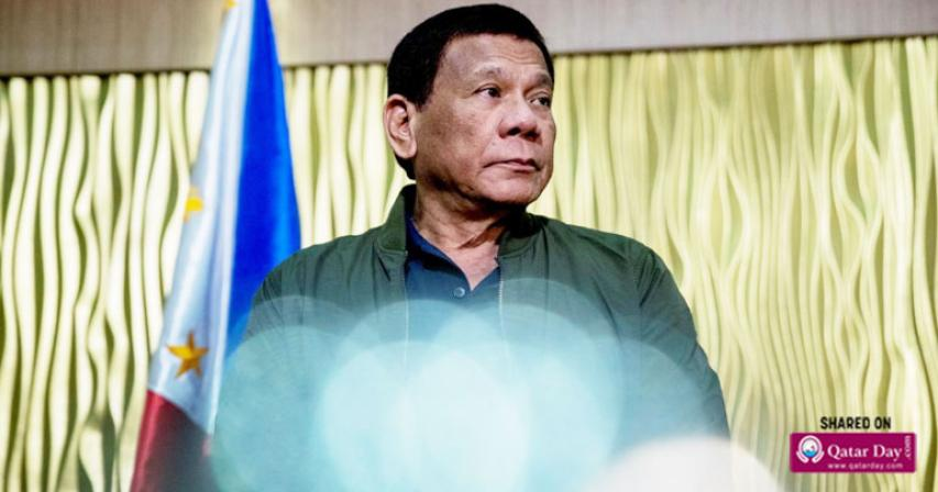 Duterte orders review of government contracts to ensure they are fair to Filipinos