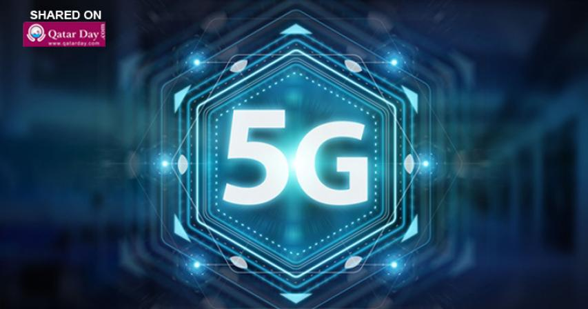 Vodafone makes 5G available in homes in Qatar