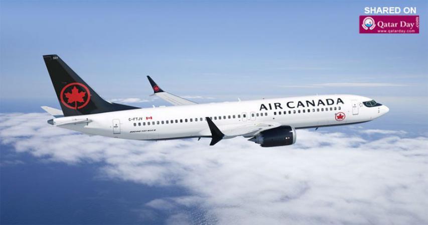 Qatar Airways,Air Canada