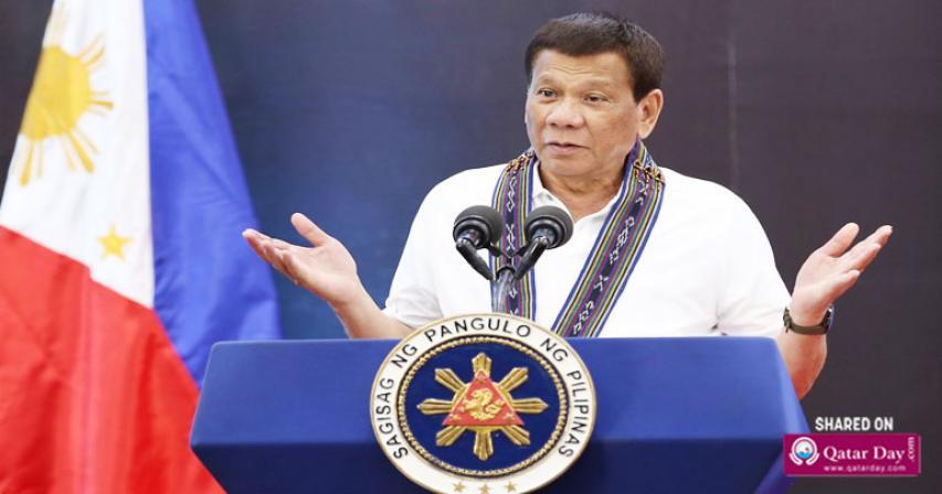 Duterte administration scores record high satisfaction rating in Q1