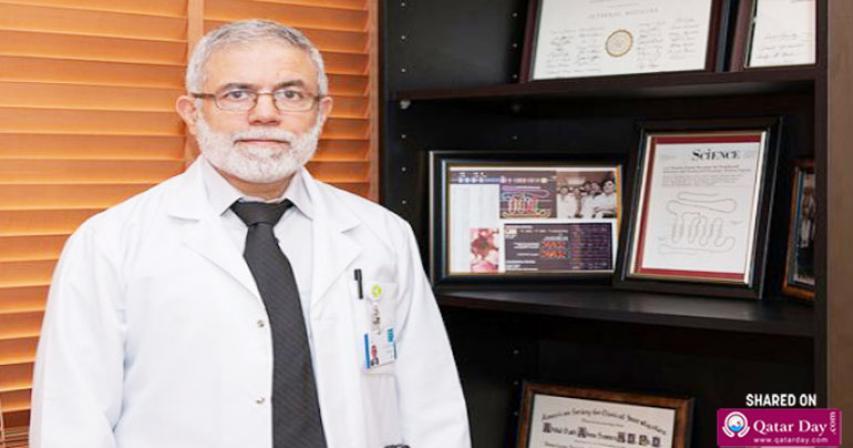 Qatari Diabetics at Higher Risk for Strokes and Heart Attacks