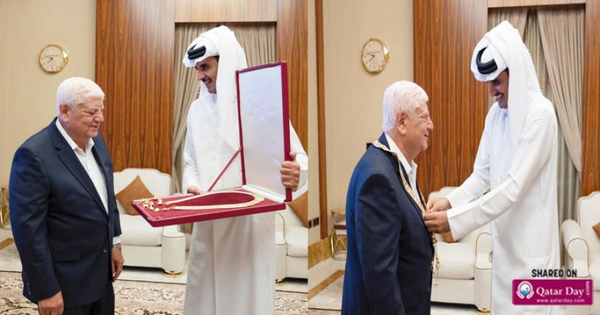 HH The Amir Honors Dr Ibrahim Al Ibrahim for his sincere efforts