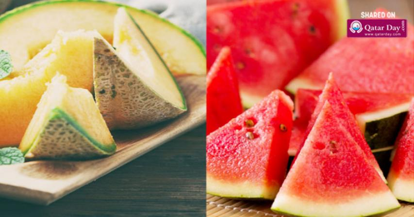 Watermelon or Muskmelon: What should be your preferred fruit choice for weight loss