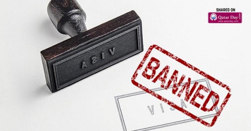 Visa Ban in Qatar