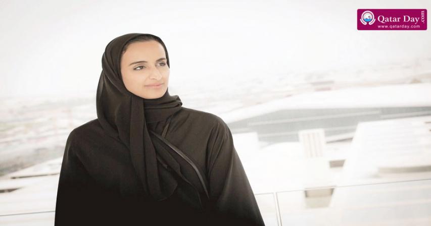 They tried to make Qatar an island. We built bridges through education