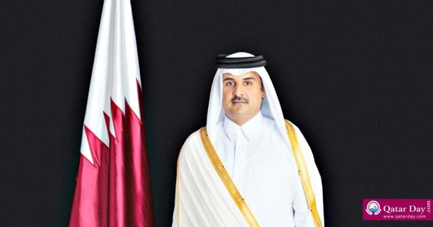 HH the Amir to chair Qatar's delegation at CICA summit in Dushanbe