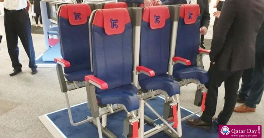 Airlines to soon introduce standing seats for budget fliers