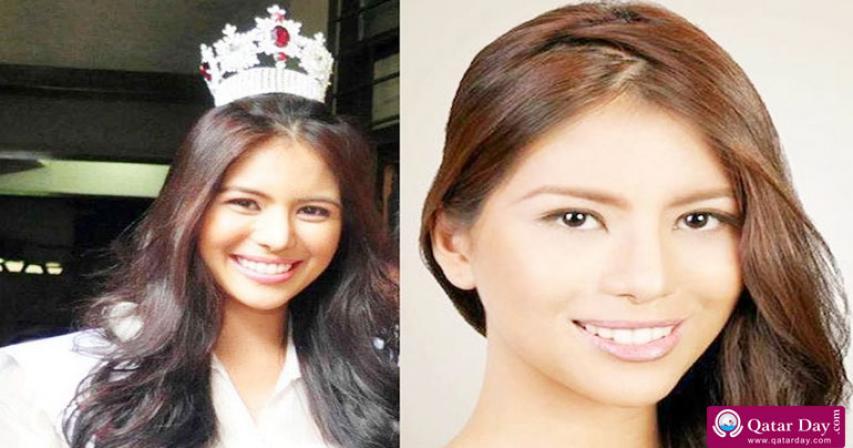 Filipina beauty queen dies at 31