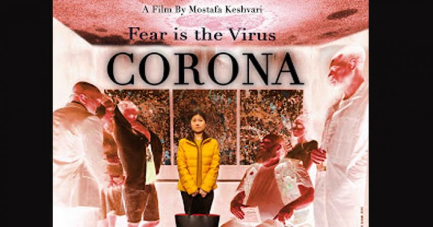 'Coronavirus: The Movie' Coming Soon