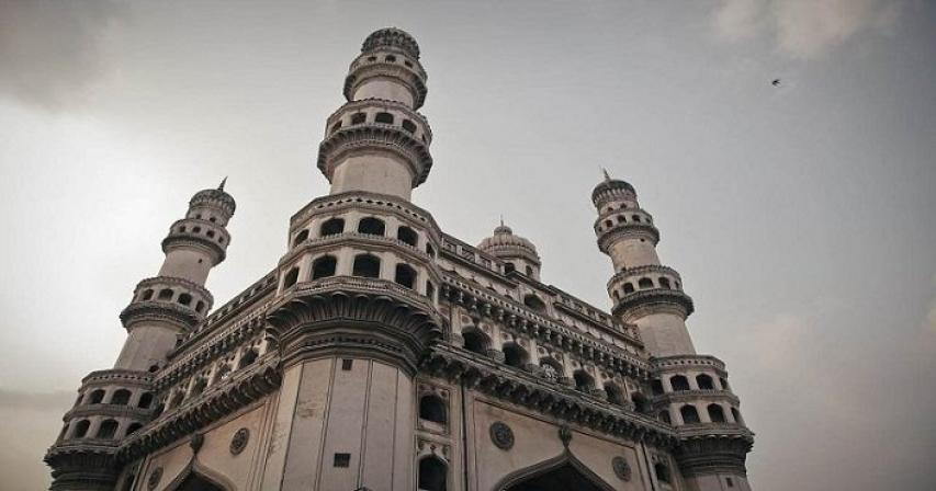 Char Minar - The Complete Travel Guide