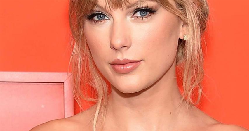 Taylor Swift Surprises Utah Nurse with Heartfelt Thank You Gifts for Fighting Coronavirus Pandemic