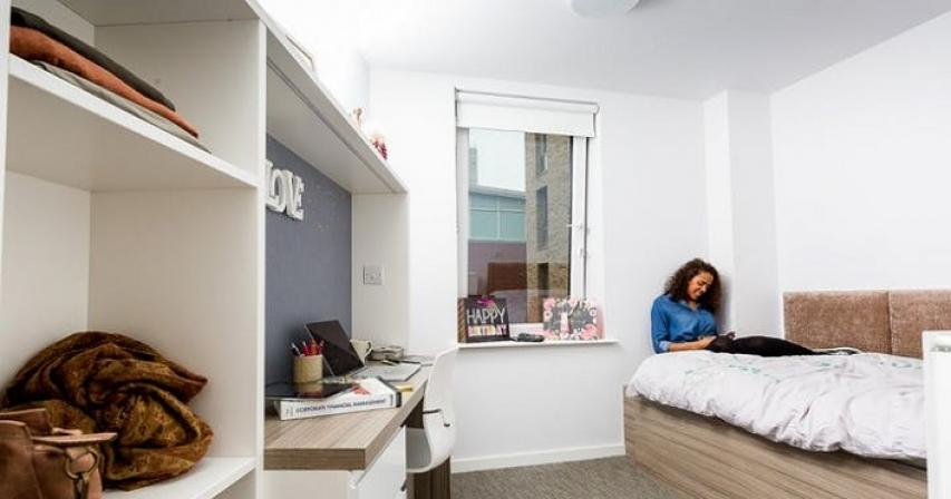 Things to be kept in mind regarding student's accommodation