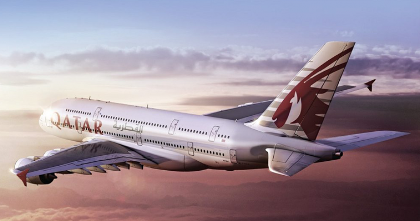 Qatar Airways Expands Flights to U.S. with New York, Boston, Los Angeles and Washington Dulles
