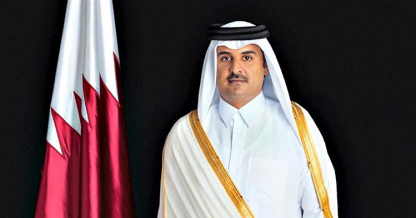 Tunisian president thanks Qatar Amir for sending medical aid amid COVID-19 outbreak