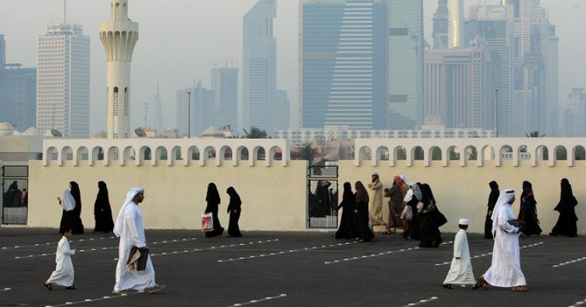 Avoid exchanging Eid gifts and money to prevent coronavirus spread says UAE government
