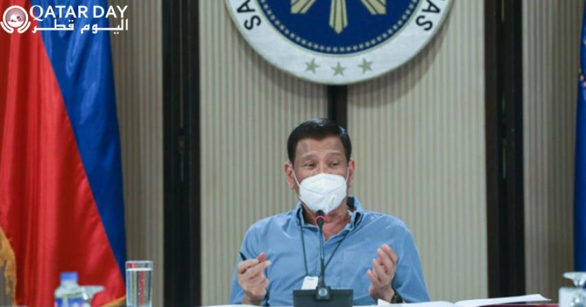 Philippine president plea to Malaysia to repatriate 3000 Filipinos