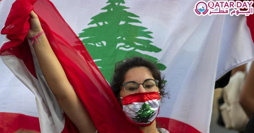 Russia and Lebanon