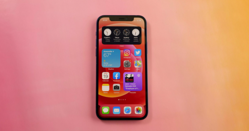 iPhone 12 and iPhone 12 Pro: All of the 5G settings you need to know about