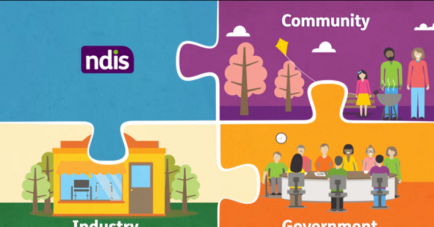 Why choose the NDIS plan manager?