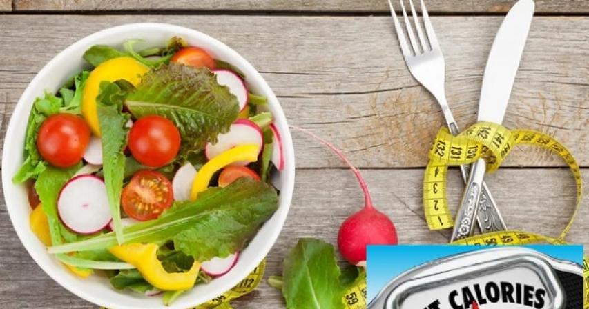 11 Easy Ways to Cut Calories Intake
