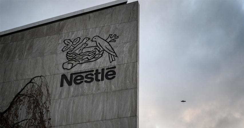 Nestle says to burn billions to reduce carbon footprint