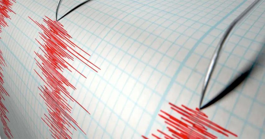Magnitude 5.6 earthquake hits Fiji coast