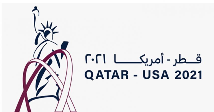 Qatar-USA 2021 Year of Culture