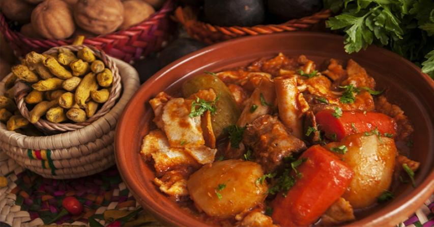 Qatari Cuisine