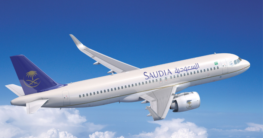 Saudi Airlines to operate flights from Riyadh and Jeddah to Doha, starting from Monday