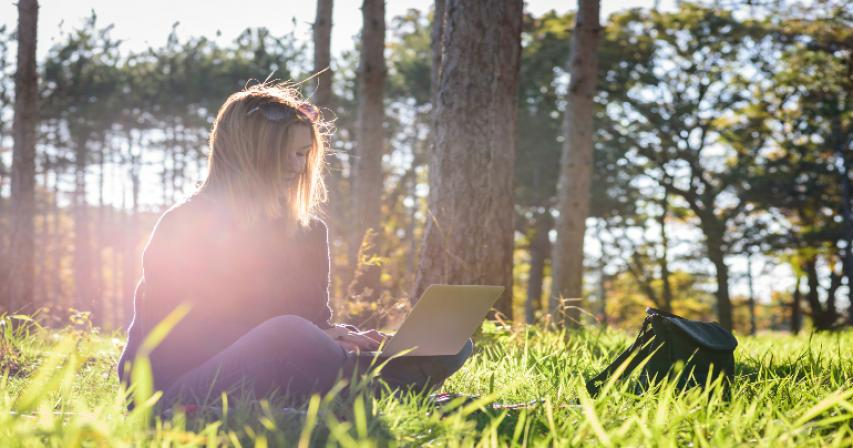 Top 5 jobs for nature lovers