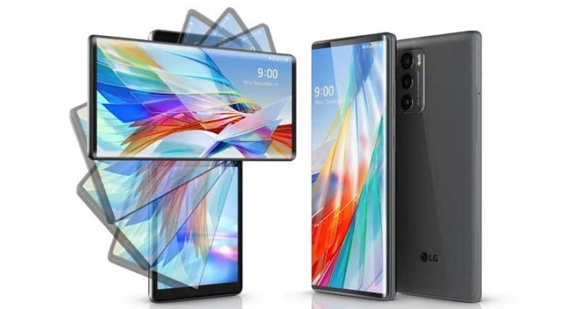 LG Considering Exit From Smartphone Business, Halts LCD Production for iPhone