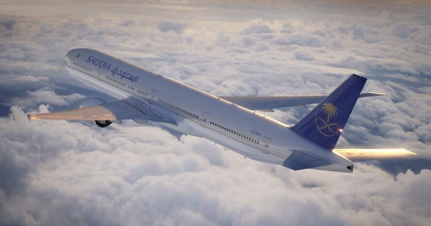 Saudia fully gears up to resume international services