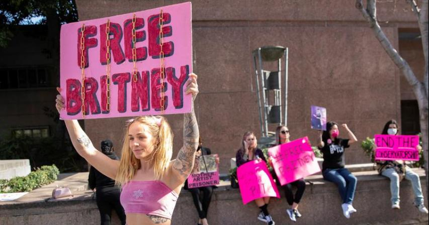 Britney Spears legal case draws new scrutiny after TV documentary