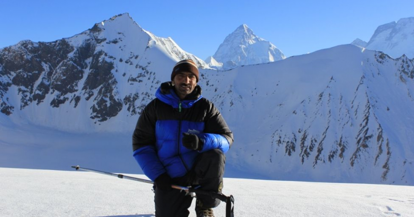 Pakistan's Ali Sadpara: The climber who never came back from K2