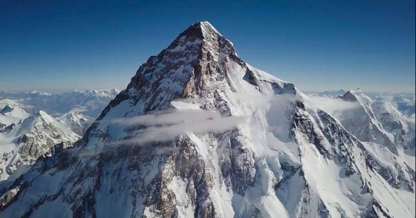 Pakistan officials say 3 climbers missing on K2 are dead