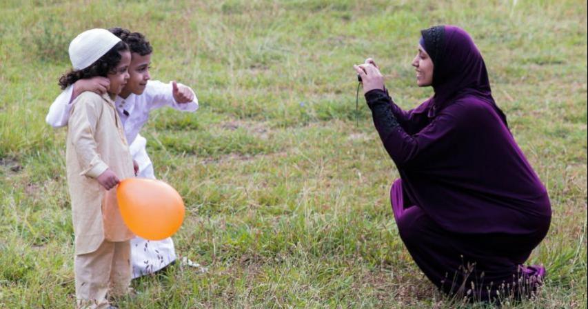 Sisi warns Egyptians against having more than two children