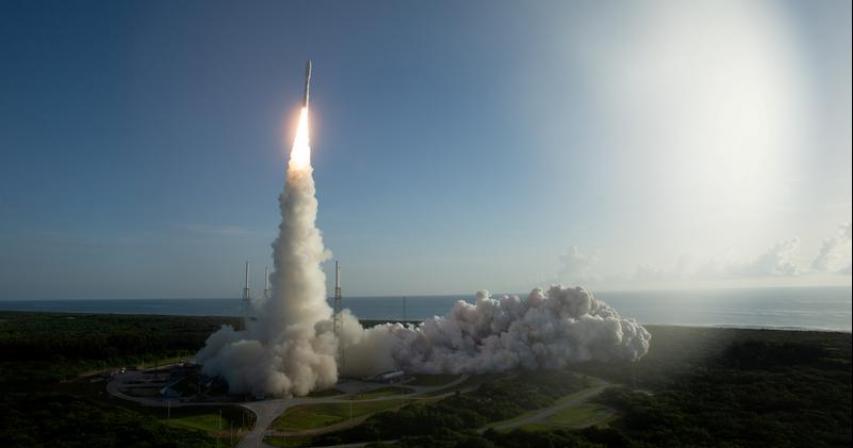 NASA rover Perseverance hurtles toward historic landing attempt on Mars