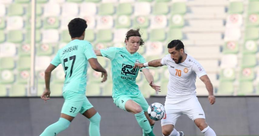 Al Ahli Defeat Umm Salal in QNB Stars League