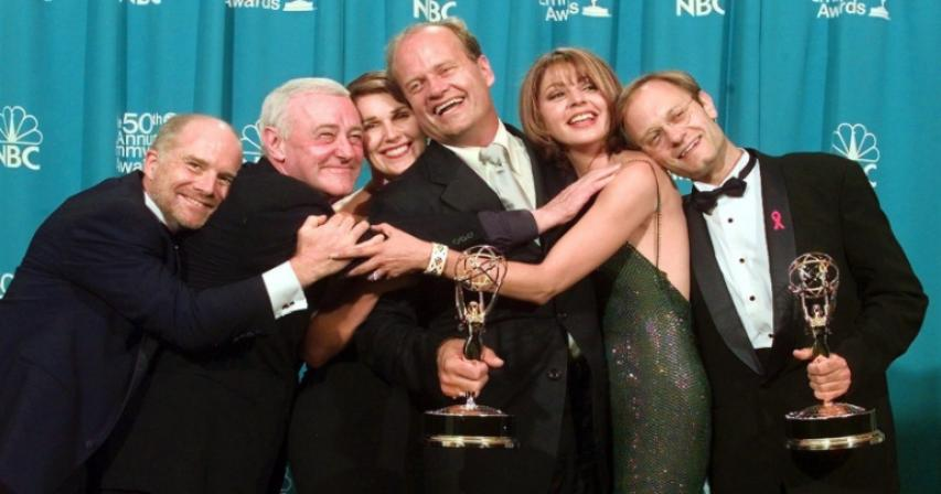 Hit TV show Frasier to be revived after 20 years