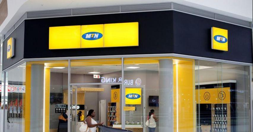 South African mobile operator MTN eyes $65 million deal for Syrian business