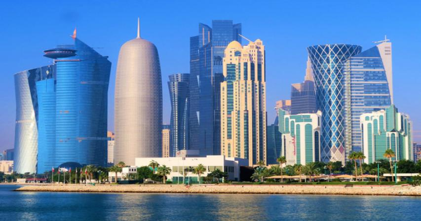 Qatar's trade surplus increases from 57.6% to QR13.5 bn in January