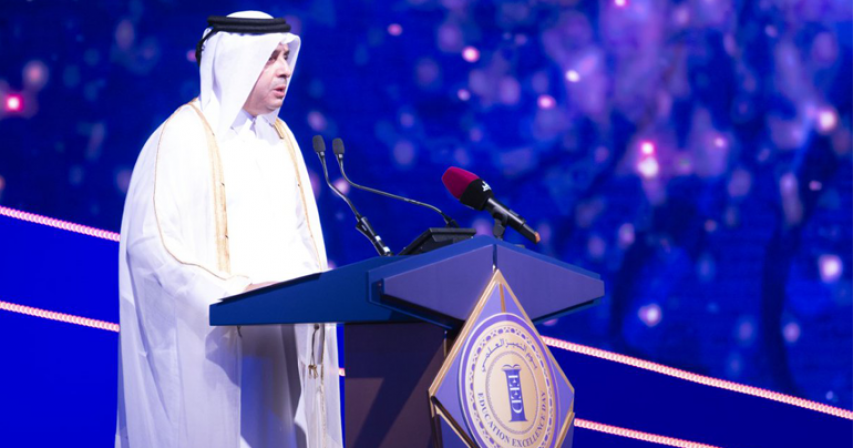 Minister of Education and Higher Education Affirms Ministry's Great Efforts in Reducing COVID-19 Effects on Education