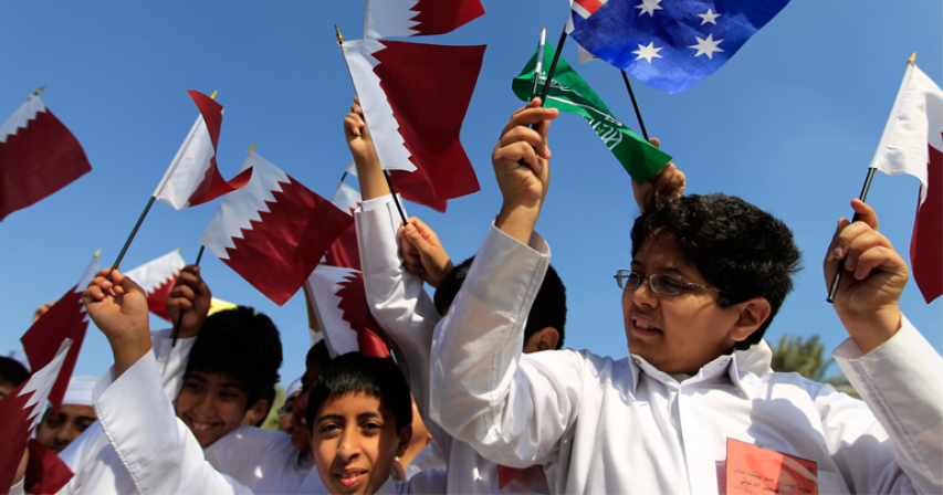 Qatar Affirms Protecting Children's Rights is Priority in Its Development Plan